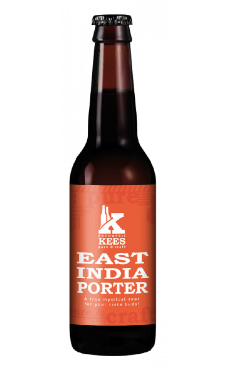 Kees - East India Porter