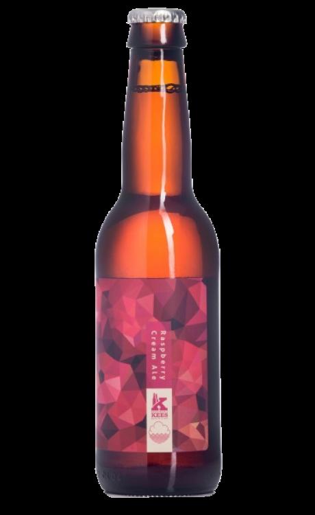 Brouwerij Kees - Raspberry Cream Ale