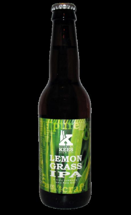 Brouwerij Kees - Lemon Grass IPA