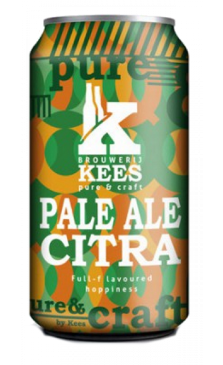 Brouwerij Kees - Pale Ale Citra
