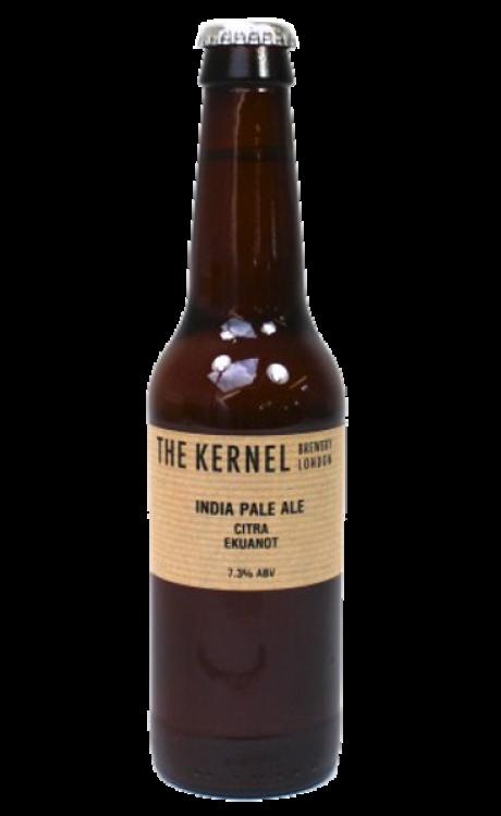 The Kernel IPA Citra Ekuanot