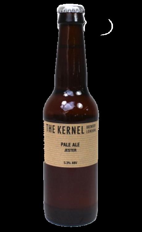 The Kernel Pale Ale Jester