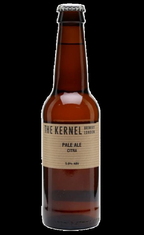 The Kernel Pale Ale Citra