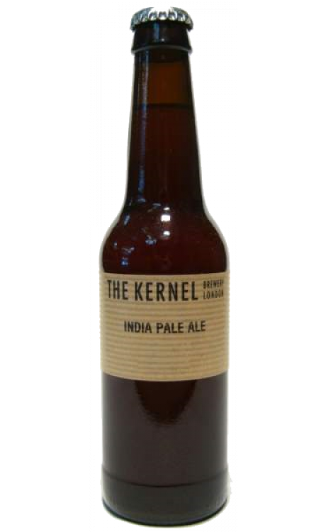 The Kernel Mosaic IPA