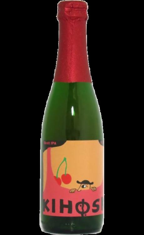 Kihoskh Session Brett IPA Cherry Wine BA