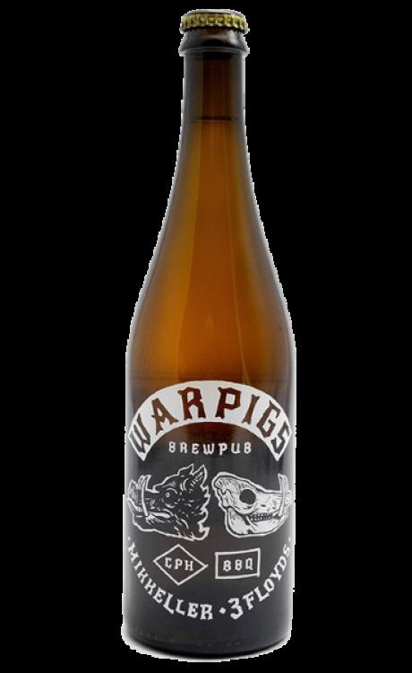 Warpigs Lazurite