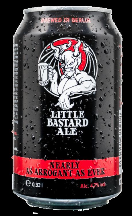 Speakeasy Tallulah Extra Pale Ale