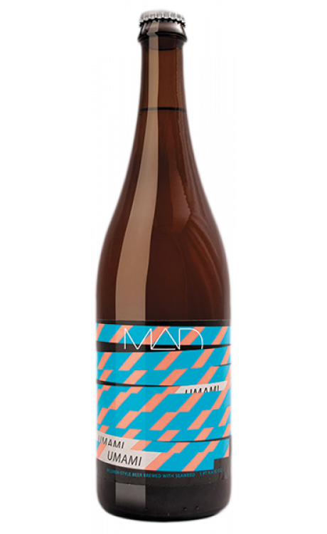 Mikkeller Mad Beer Umami