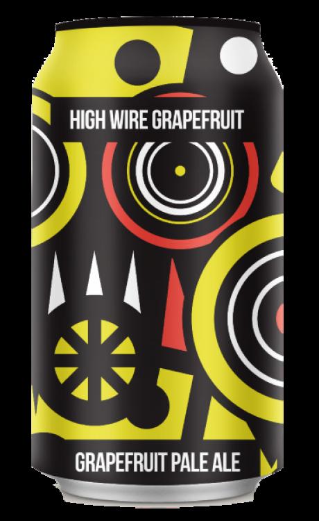 High Wire Grapefruit