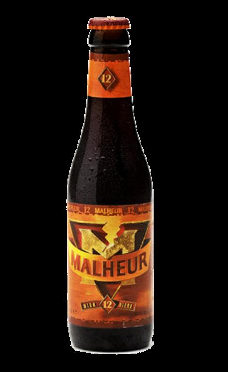 Brouwerij Malheur - Malheur 12