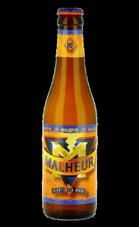 Brouwerij Malheur - Malheur 10