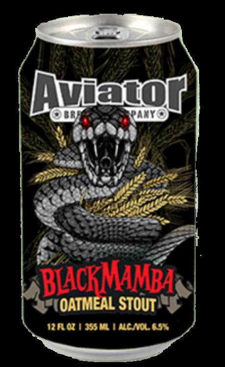 Aviator - Black Mamba