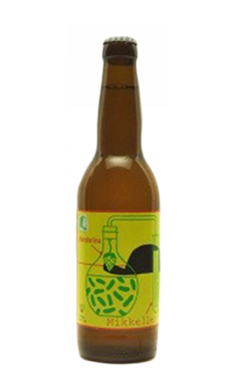 Mikkeller Single Hop Science Mandarina IPA