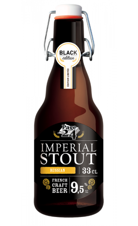 Page 24 Imperial Stout
