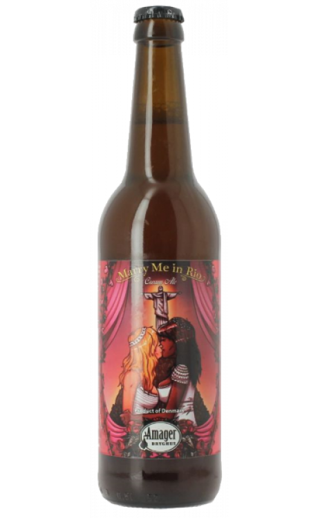 Amager Bryghus Marry Me In Rio
