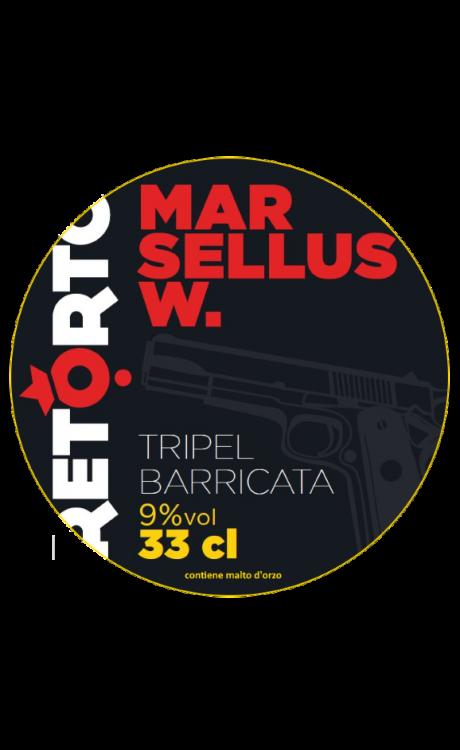 Retorto - Mersellus W