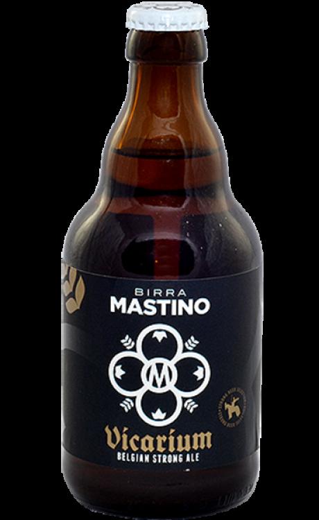 Mastino Vicarium 33cl
