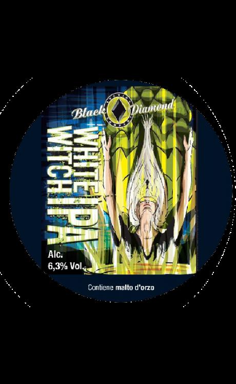 Black Diamond - White Witch IPA