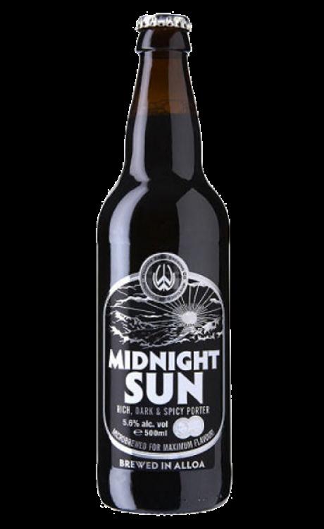 Midnight Sun Porter