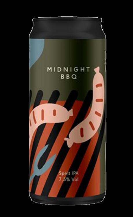Midnight BBQ