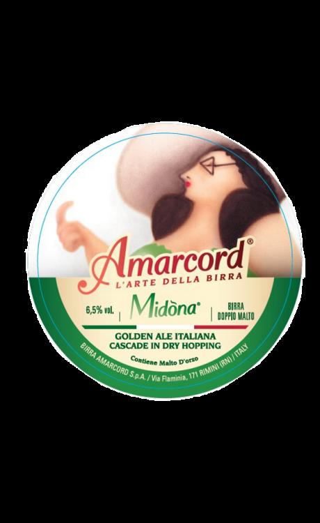 Midòna - Birra Amarcord