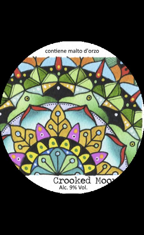 Mikkeller - Crooked Moon Tattoo