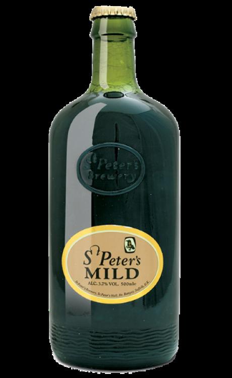 St. Peter's Mild