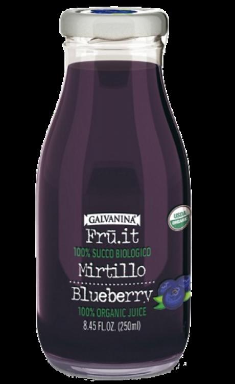 Succo Bio Mirtillo