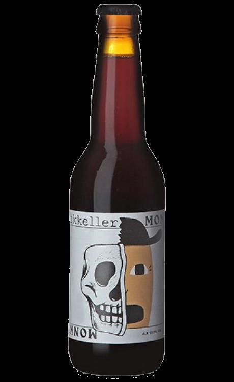 Mikkeller Monk's Elixir Quadrupel