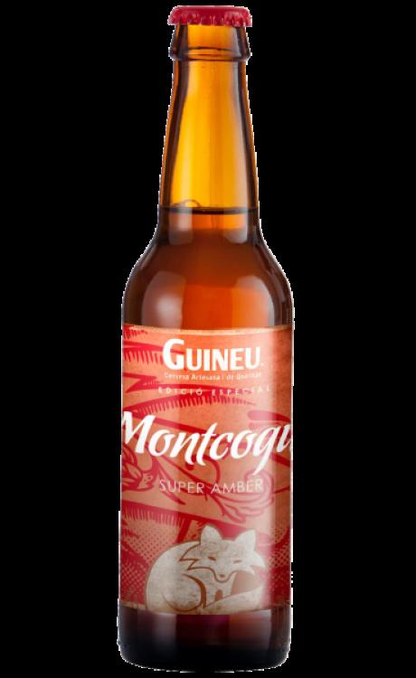 Montcogul - Guineu