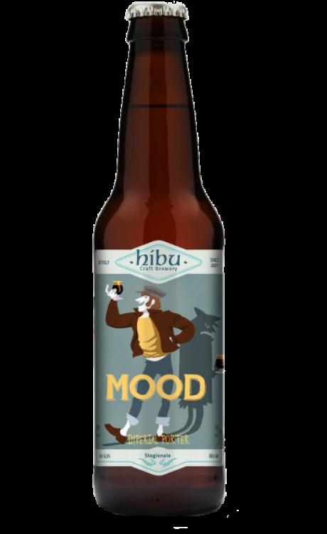 Hibu Mood