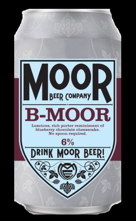 B-Moor