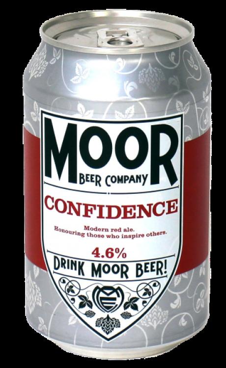 Moor Confidence