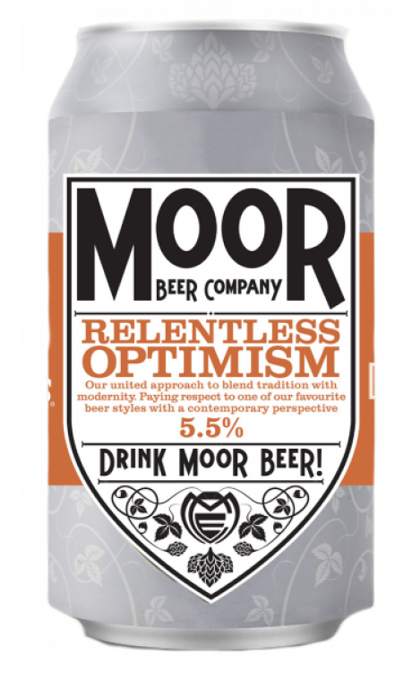 Moor Relentless Optimism