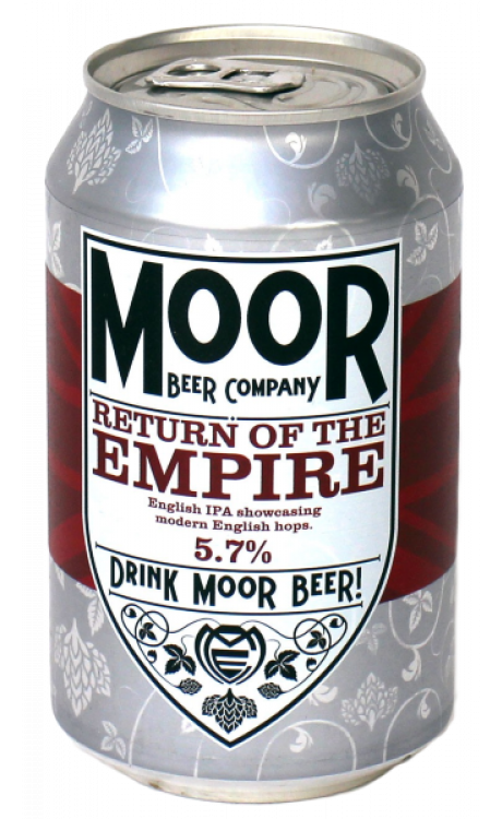 Moor Return of the Empire
