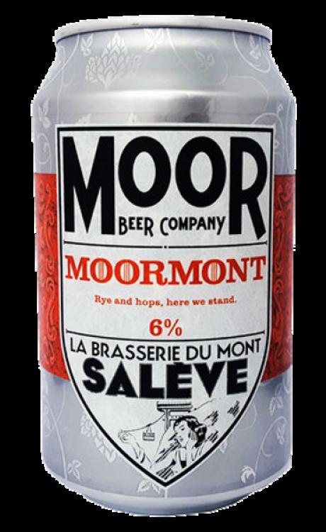 Moor Moormont