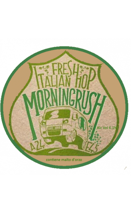 Birra del Borgo - Morning Rush