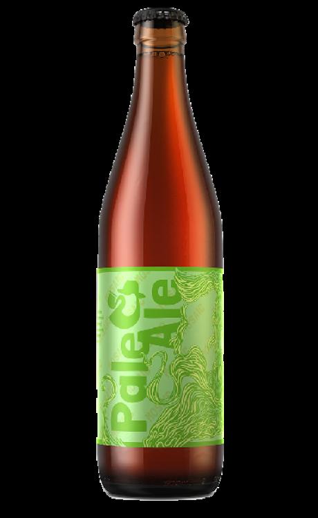 Birbant Mosaic Pale Ale