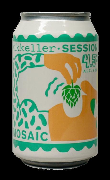 Mikkeller Mosaic Sessio IPA