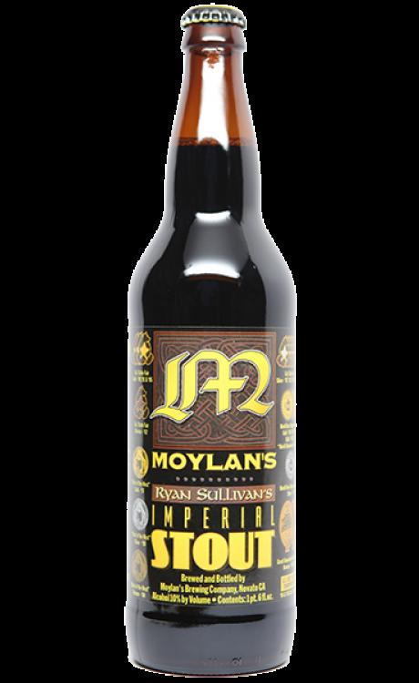 Moylan's Ryan Sullivan's Imperial Stout