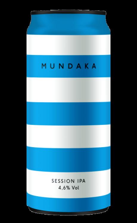 Crak - Mundaka