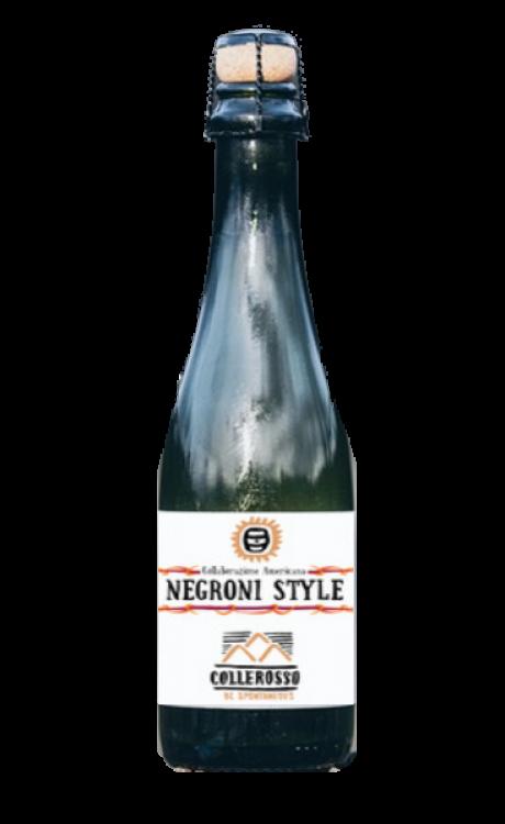 Negroni Style