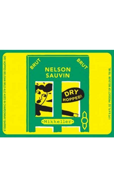 Mikkeller Nelson Sauvin Dry Hopped