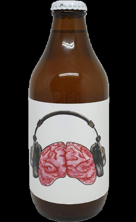 No Brainer IPA