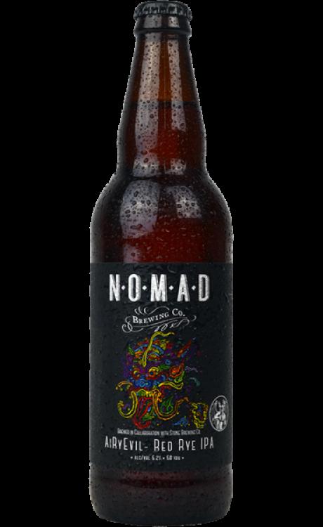 Nomad AiryEvil