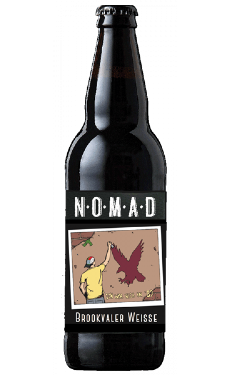Nomad - Brookvaler Weisse