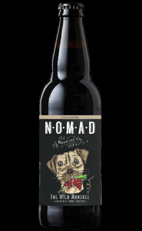 Nomad - The Wild Mongrel