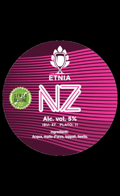 Birra Etnia - NZ