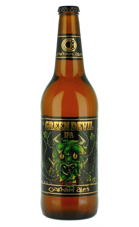 Oakham Green Devil