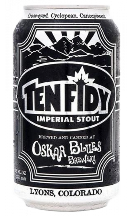 Oskar Ten FIDY